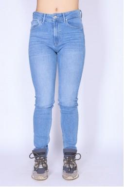 Джинсы женские Whitney B-Q32-101-PAPATYA-A-BLUE