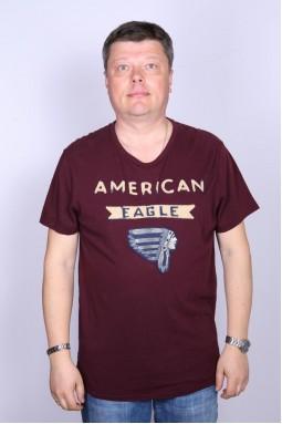 Футболка American Eagle 2515