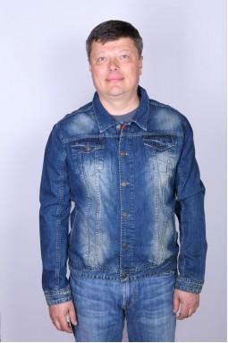 Куртка мужская Archiles 2513