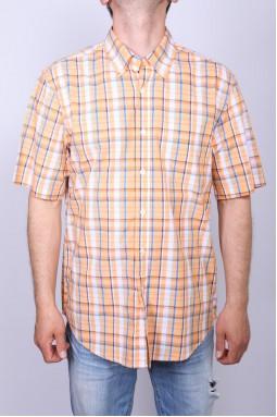 Рубашка мужская Basic Editions 88868