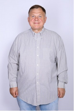Рубашка мужская Brooks Brothers 5213
