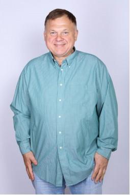 Рубашка мужская Brooks Brothers 25189