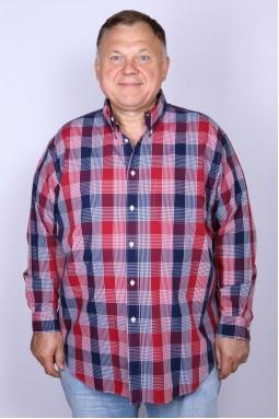 Рубашка мужская Brooks Brothers 5456