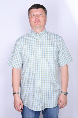 Рубашка мужская Eddie Bauer 0453