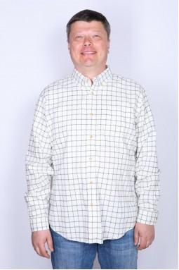 Рубашка мужская Eddie Bauer 0465