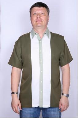 Рубашка мужская Geoffrey Beene 7856