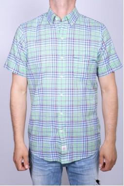Рубашка мужская IZOD 2254