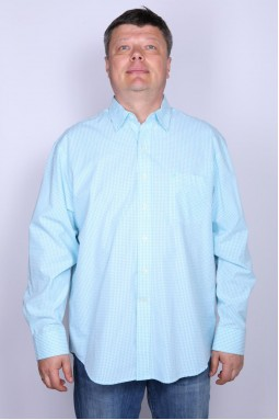 Рубашка мужская IZOD 2291