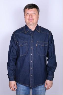 Рубашка мужская Montana 12190