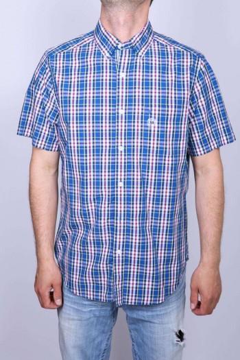 Рубашка мужская Nautica WR8166