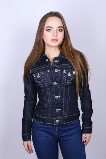 Куртка женская True Religion W2GQ70RA5
