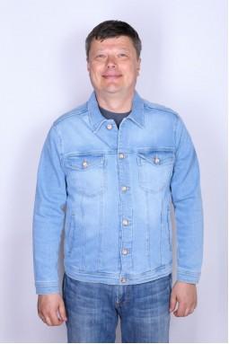 Куртка мужская Whitney E-MX101-PAPATYA