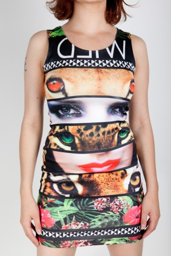 Платье Love J