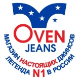 Oven Jeans